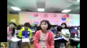 Taiwan Middle-Schoolers (Day 701 - 10 26 11)