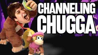 Channeling Chuggaaconroy