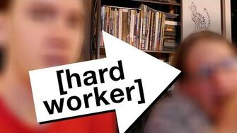 Mal Works So Hard • 4.23