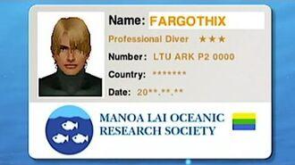 The Birth of Fargothix