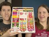 Kit-Kat Challenge
