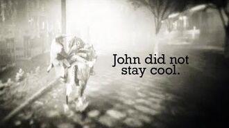 Stay Cool, John!