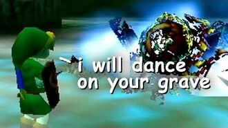Herp Skerp Dance