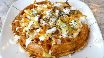 Southern Waffle • 2336 - 4.17