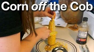 Fresh Corn • 6.7.17