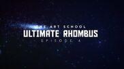ArtSchool Episode4 Artcard