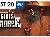 God's Trigger - First20