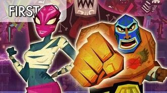 Guacamelee! - First20 (w Mal)