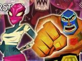 Guacamelee! - First20
