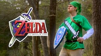 StephenPlays Ocarina of Time