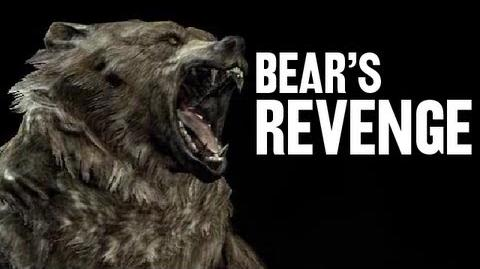 Bear's Revenge
