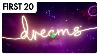 Dreams - First20