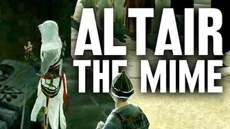 Altair the Mime