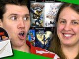 """VlogMail ✉️ """"100 PS2 GAMES?!"""" (May 2017)"""