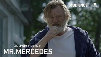 Official Trailer for the AT&T Original MR. MERCEDES AT&T AUDIENCE Network