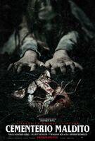 Кладбище домашних животных - постер 2