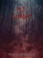 Кладбище домашних животных - постер 5