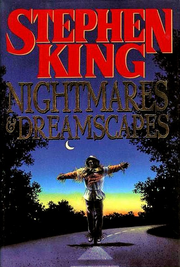 Nightmares&DreamscapesFirstED