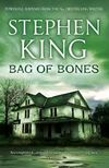 Bag of Bones Cover 2