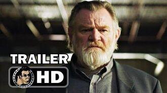 MR. MERCEDES Official Trailer (HD) Brendan Glesson Stephen King Mystery Series