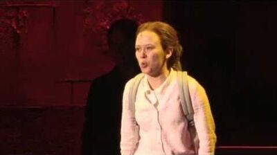 Carrie The Musical (2012 Off-Broadway) - Trailer