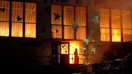 Carrie 1976 film prom in flames
