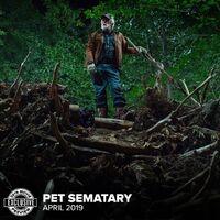 Кладбище домашних животных - кадр 1