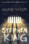 Different Seasons Cover