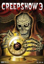 Creepshow III movie poster