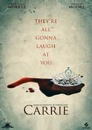 Carrie 2013 poster 4