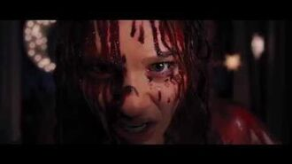 Carrie (2013 remake) - The Black Prom