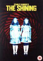 Сияние. Blu-ray обложка 1