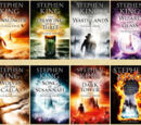 The Dark Tower (series)