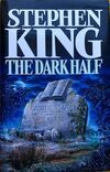 The Dark Half Cover