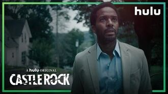 Castle Rock • Official Super Bowl LII Ad - A Hulu Original