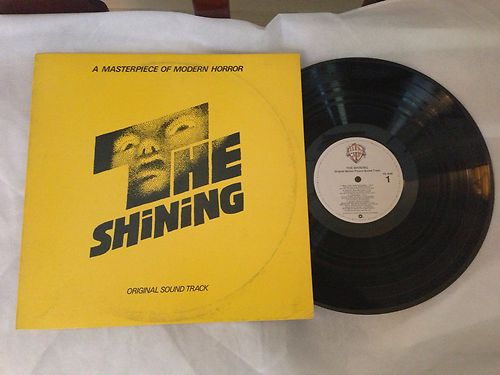 The Shining Soundtrack Stephen King Wiki Fandom