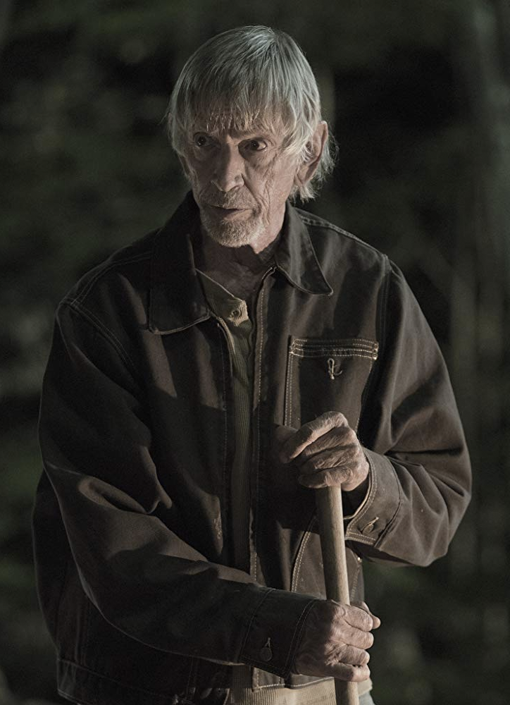 Scott Glenn as Sheriff Pangborn