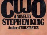 Cujo (novel)