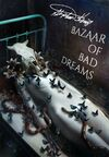The Bazaar of Bad Dreams Cover