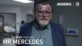 Mr. Mercedes Season 2 Trailer AT&T AUDIENCE Network