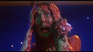 Carrie (1976 film) - The Black Prom