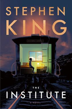 Stephen King- The Institute