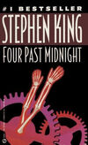 Four Past Midnight Cover