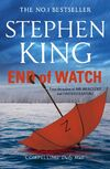 End of Watch Cover