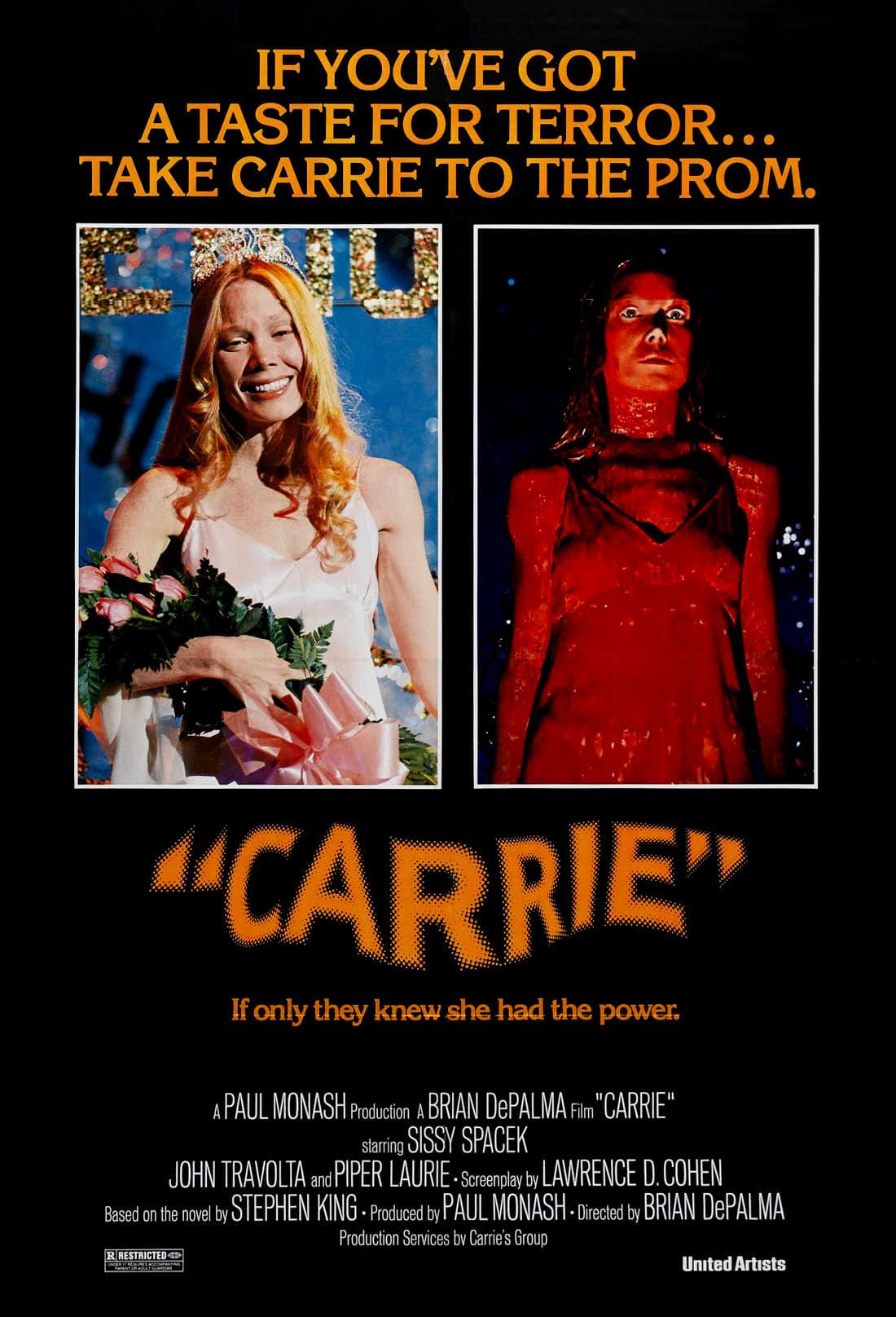 Carrie (1976 Film) | Stephen King Wiki | FANDOM powered by Wikia