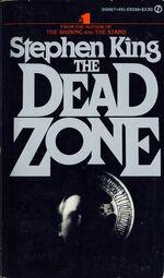 Мёртвая зона англ 3