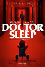 Doctor Sleep (film)