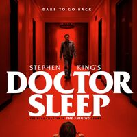Doctor Sleep Film Stephen King Wiki Fandom