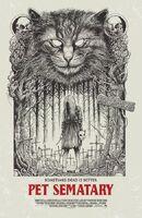 Кладбище домашних животных - постер 9