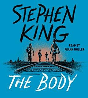The Body | Stephen King Wiki | FANDOM powered by Wikia